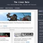 The Linux Rain
