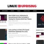 Linux Uprising Blog
