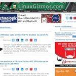 LinuxGizmos.com