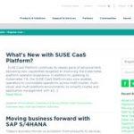 SUSE Blog