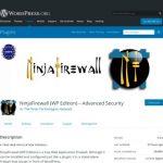 NinjaFirewall (WP Edition)