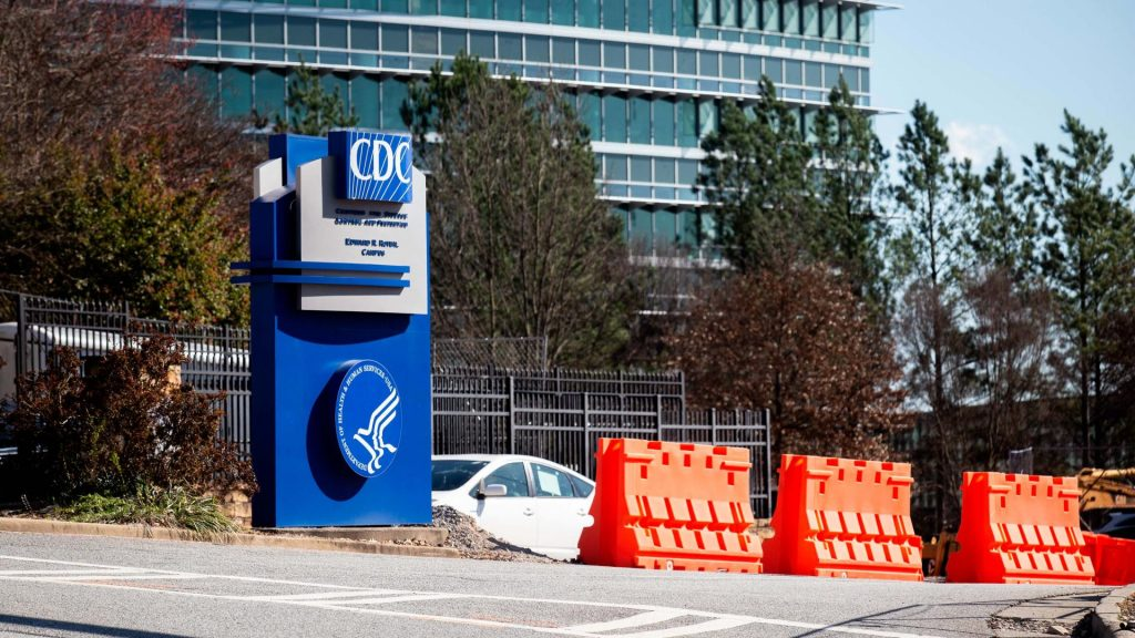 The CDC and the WHO Fiasco