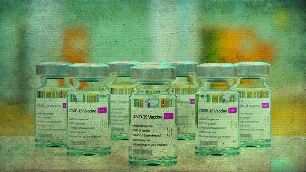 Vaccines vs. Delta
