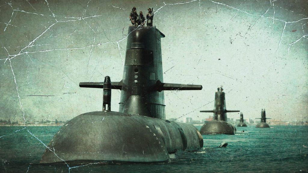 AUKUS – Beyond the Submarines